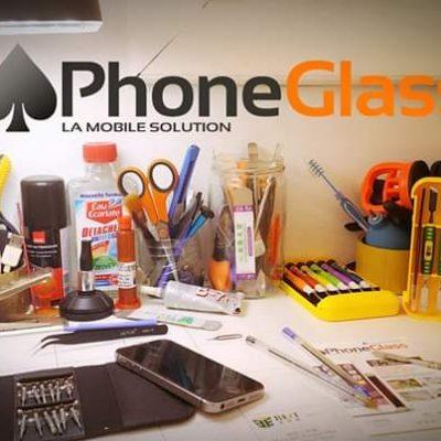 Phone Glass
