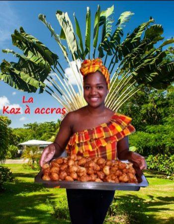 La Kaz A Accras