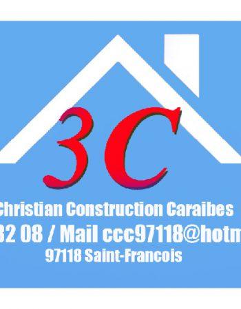 3C Christian Construction Caraïbes