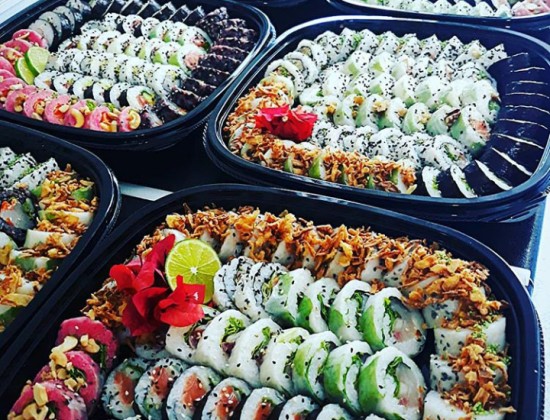 Sushis D'Lys
