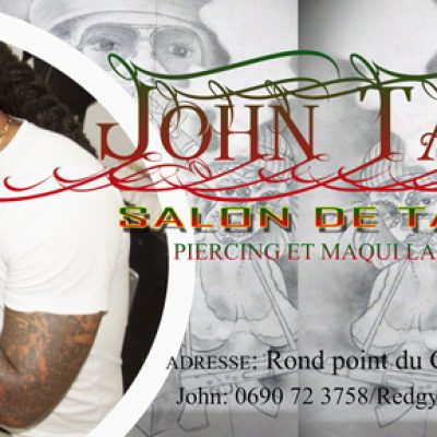 John Tattoo