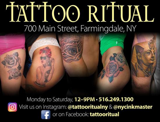 Tattoo Ritual