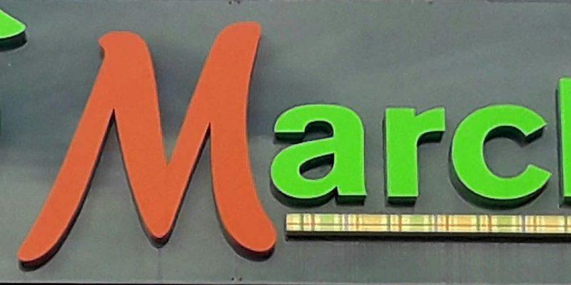 O' Marché