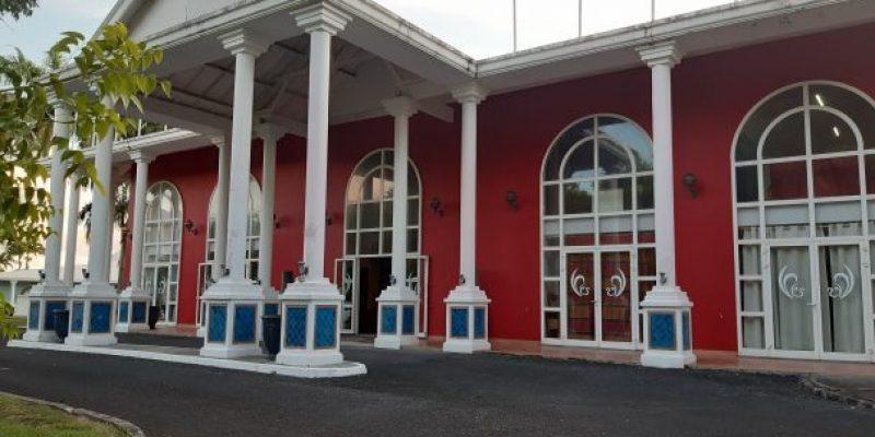 Hôtel La Plantation Sainte Marthe