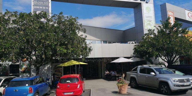 Centre Commercial Le Pavillon