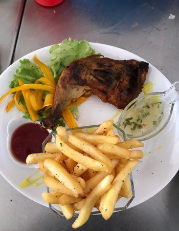 Restaurant Le Merivillon